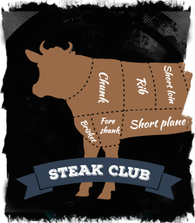 Wednesday steak club